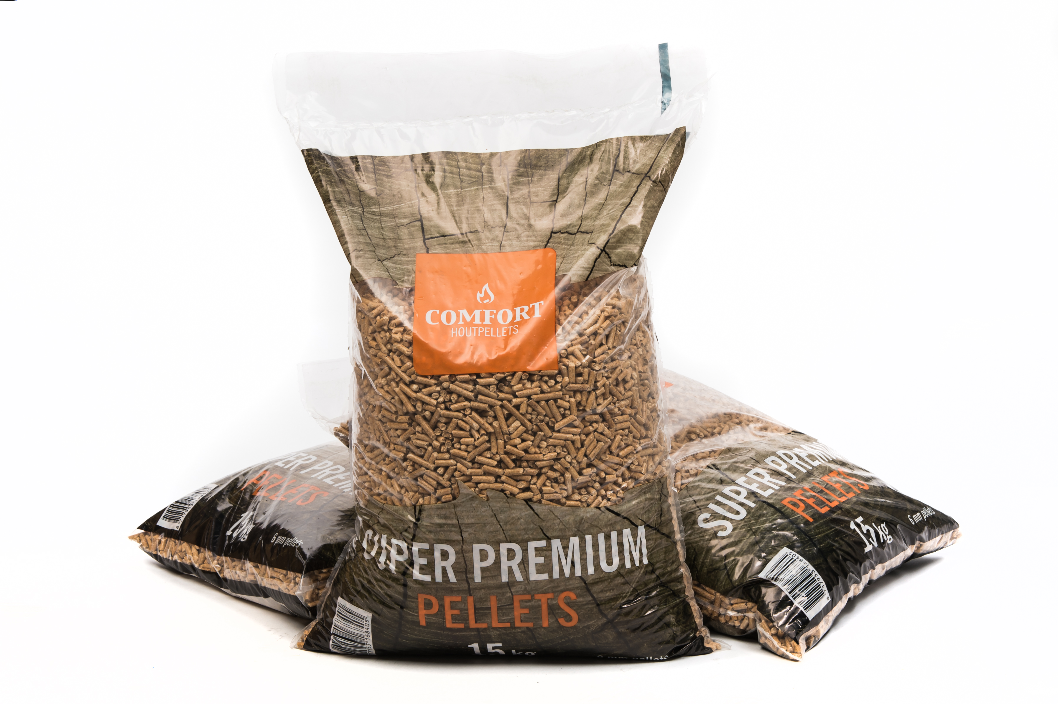 Comfort pellets